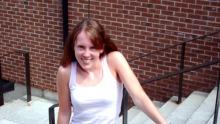 Brandi Cowen, reporter, co-producer