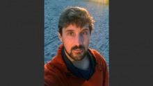 Dan McKinney, field producer