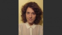 Kate Allen, reporter, co-producer
