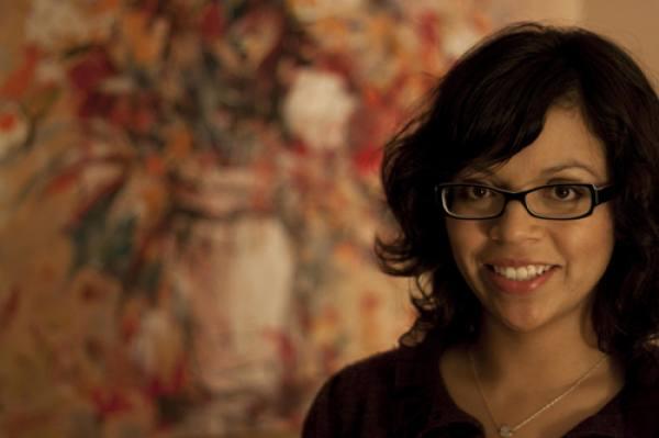 Magally Zelaya, reporter, co-producer