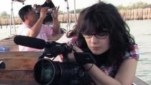 Sarah Berman, reporter, co-producer